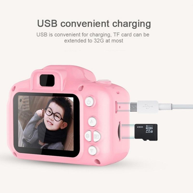 Детская игрушка: минифотокамера. Цена 6.99$