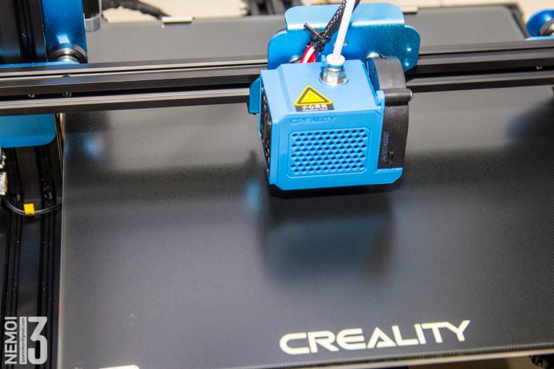 Обзор 3D принтера Creality CR-10 V2. Лучший дрыгостол на рынке дрыгостолов?