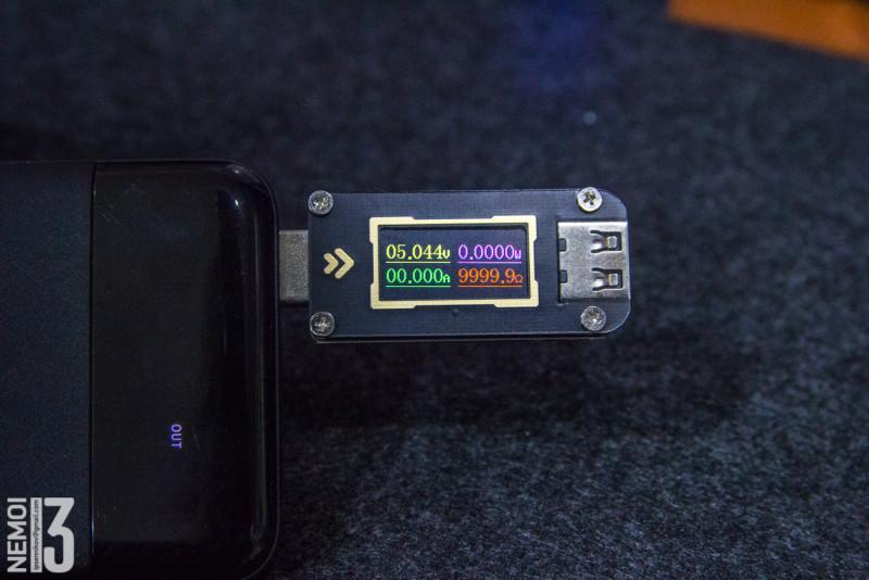 Обзор USB тестера FNIRSI FNB28