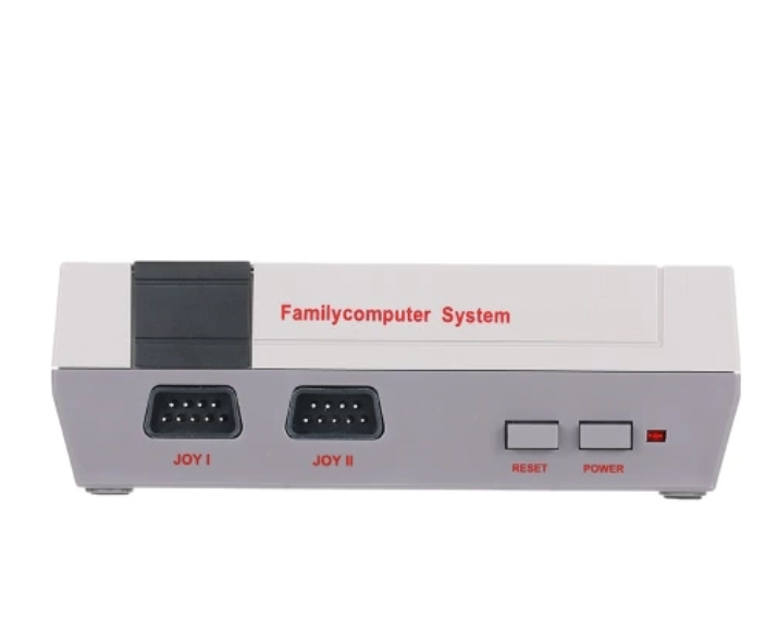 Игровая консоль NES Game Machine. Цена 11.99$