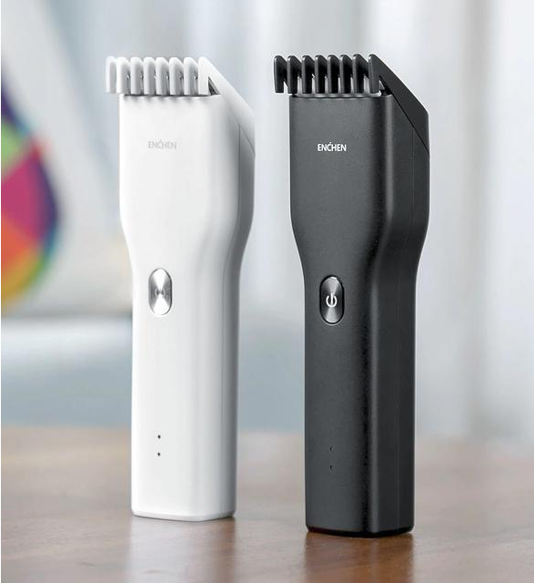 Триммер для волос Xiaomi Mijia ENCHEN Boost. Цена 10.29$