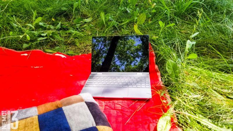 Обзор ноутбука-трансформера Bmax Y13. Идеальный помощник в дороге и не только