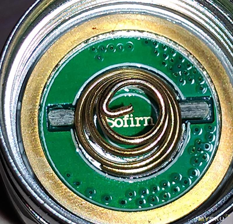 Sofirn SP32А в новой обёртке или версия номер 2