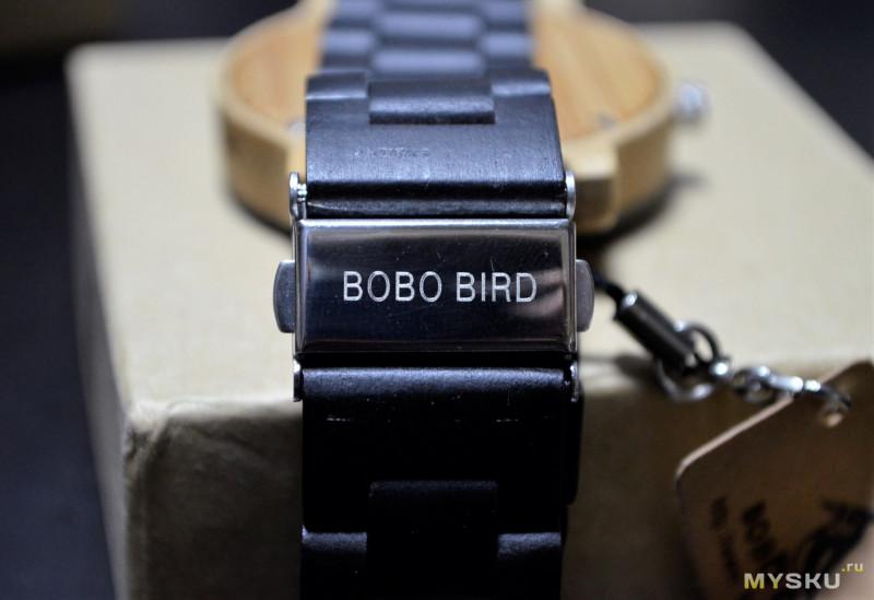 Наручные часы BOBO BIRD V-M18