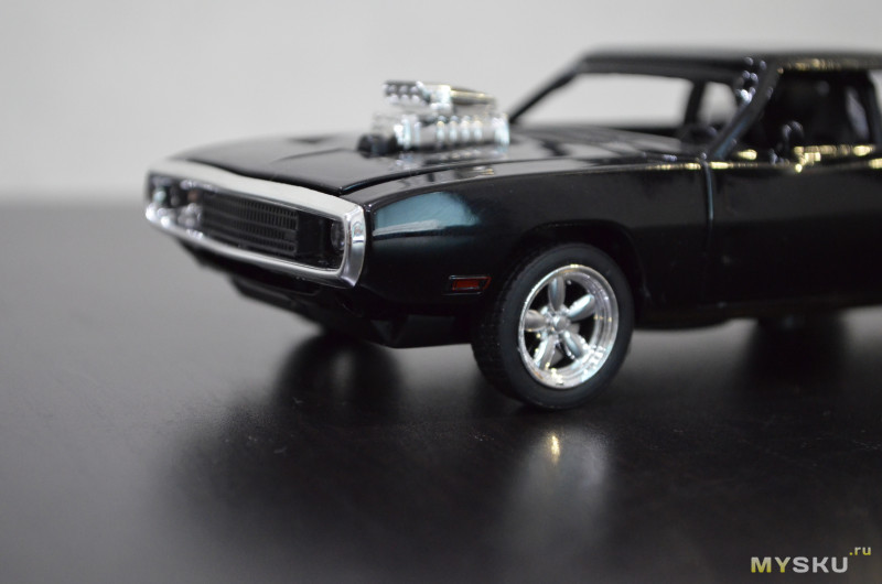 Dodge Charger 1970 г.