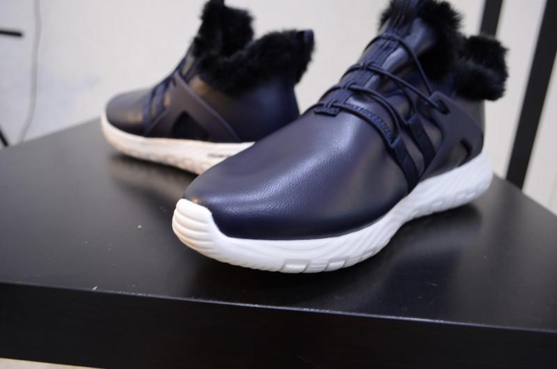 Зимние кроссовки ONEMIX 1328C