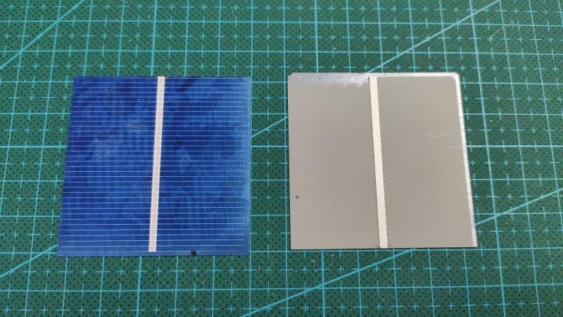 Набор для самостоятельной сборки солнечной панели или как потратить много времени (и денег) зимними вечерами.