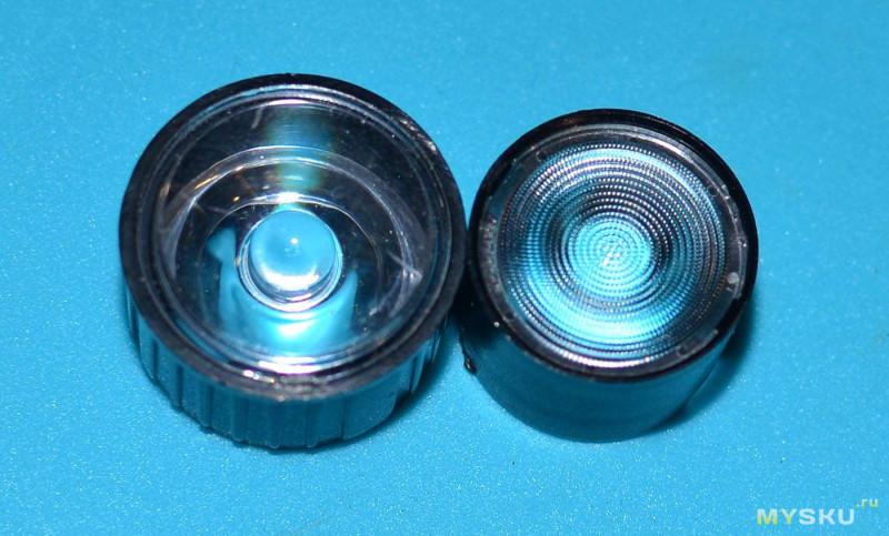 Led Cob Grow Chip White Chip+lens Reflector 50w 30w 20w 110v/220v For Led Flood Light Diy Outdoor Light Led Bulbs & Tubes