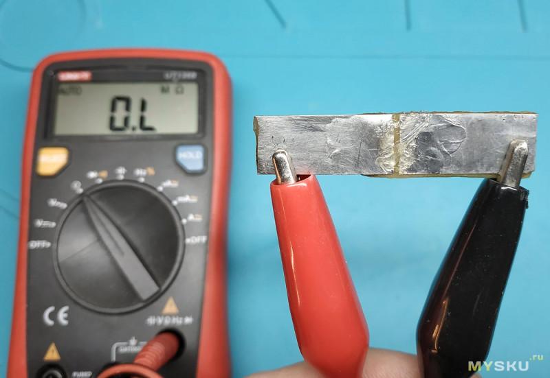Паяльный флюс Mechanic MCN-UV80