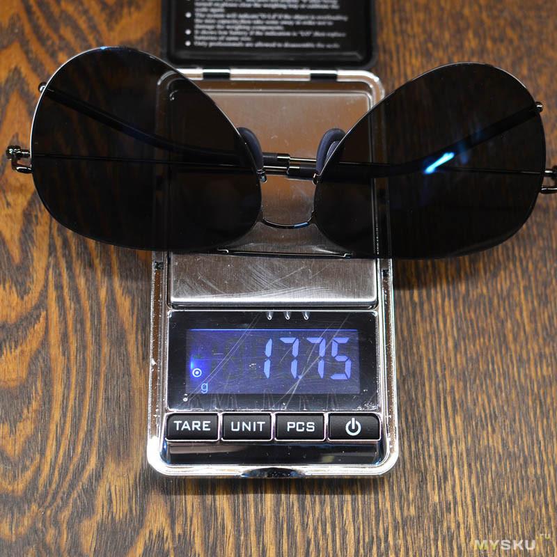 Солнцезащитные очки Xiaomi TS