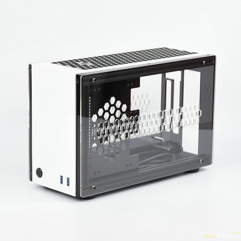 Обзор рынка SFF-корпусов для Mini ITX сборок