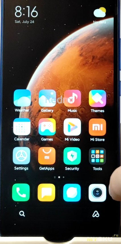 Xiaomi Redmi 9A: наглядная инструкция по прошивке китайского смартфона на глобальную версию