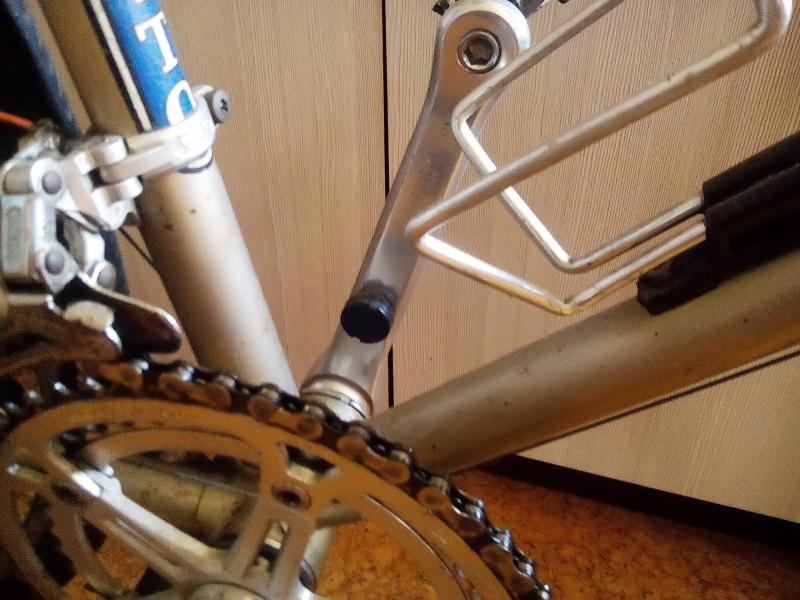 Велосипедный датчик каденса CYCPLUS C2 с протоколами связи Bluetooth и ANT+