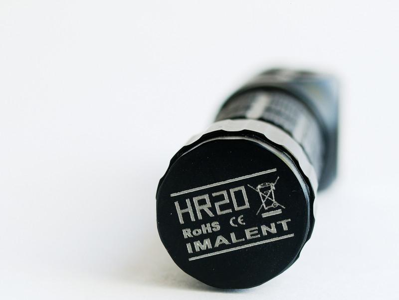 IMALENT HR20- не в коня инновации