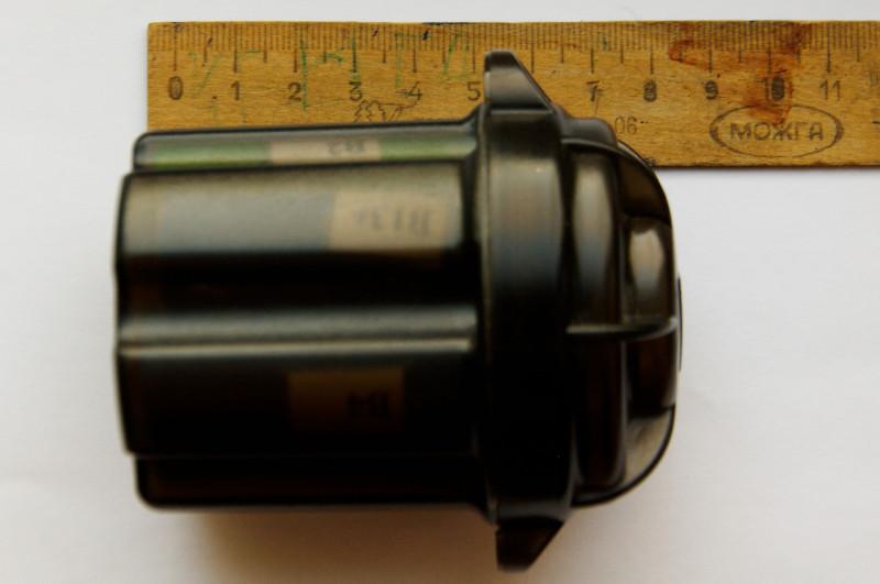 контейнер для аккумуляторов 18650