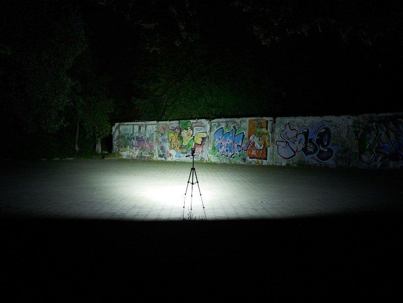 фонарь Sofirn IF25A: первое знакомство