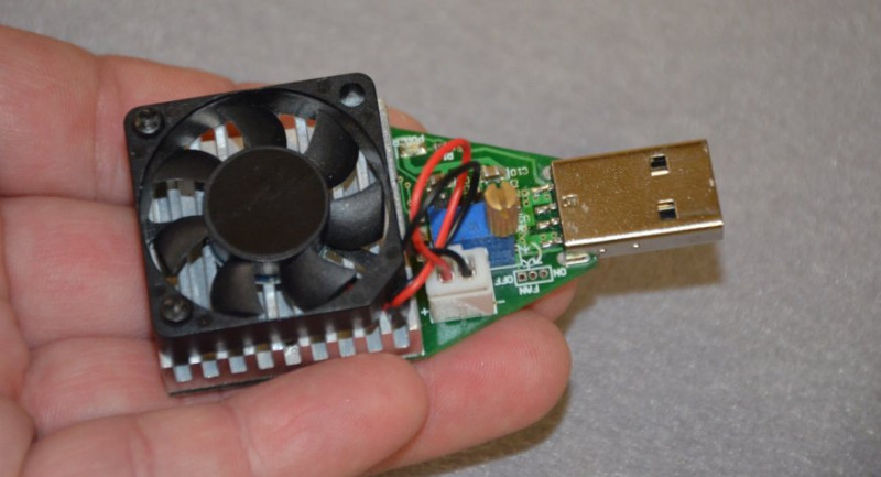 <span>Обзор умного USB RD UM24C тестера с цветным дисплеем и Bluetooth</span>