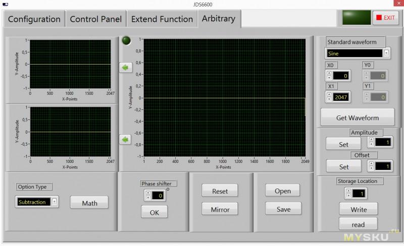 Большой обзор Ruideng Jds6600 Dds Signal Function