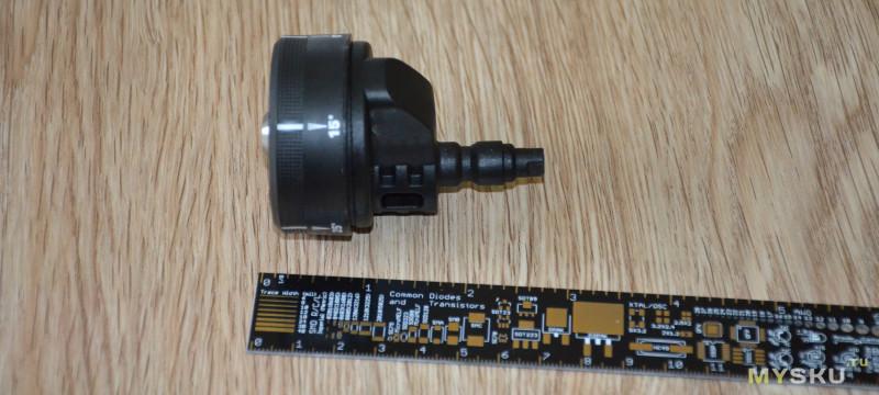 Аккумуляторная мойка WORX WG629.9 20V MaxLithium Hydroshot