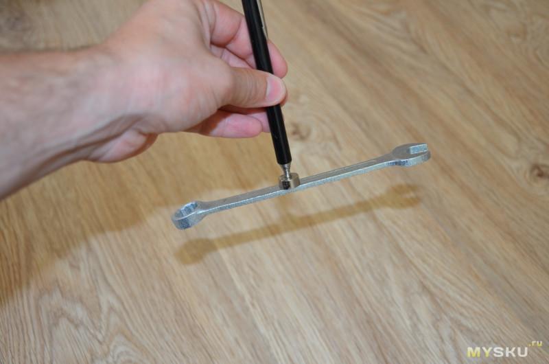 Телескопические Pick Up Tool: магнитные палочки-выручалочки