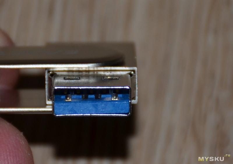 Тест акционных USB3.0 накопителей EAGET S30 на 32Гб