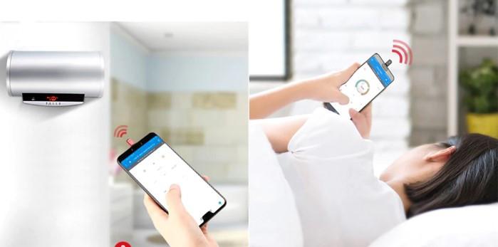 Универсальный инфракрасный адаптер-пульт управления Baseus R02 IR Type-C для смартфона