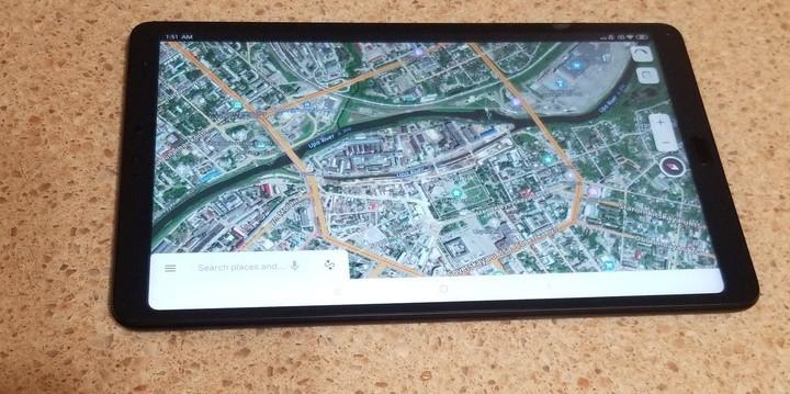 Обзор планшета Xiaomi MiPad 4 Plus: победитель бенчмарков