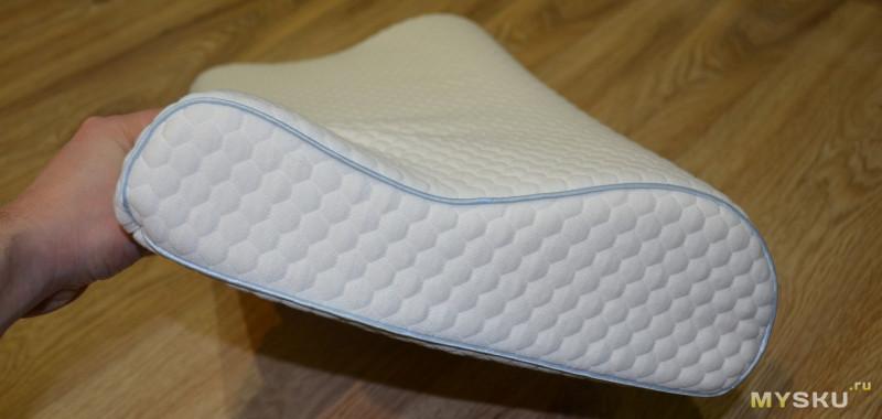 Подушка с эффектом памяти Xiaomi H8