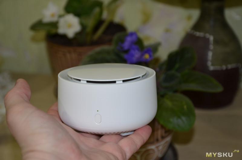 Ловушка для насекомых Xiaomi Mijia Mosquito Repellent