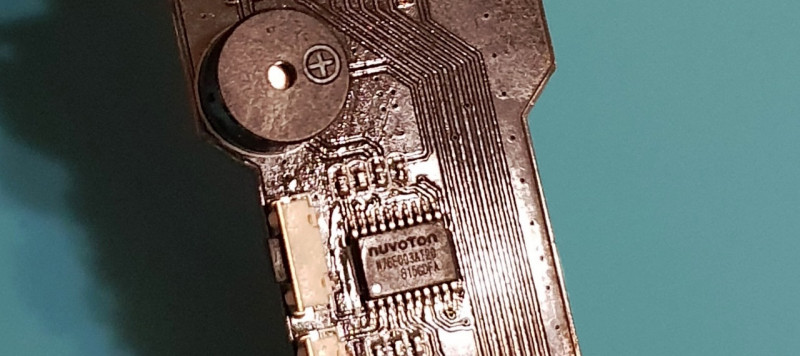 Недорогой USB доктор FNB18: версия вторая, исправленная