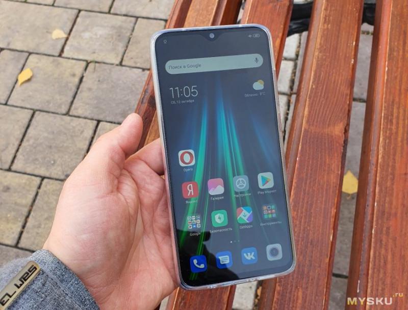 "Сравнение двух бюджетных ""флагманов"" от Xiaomi: смартфон Mi 9T vs Redmi Note 8 Pro"