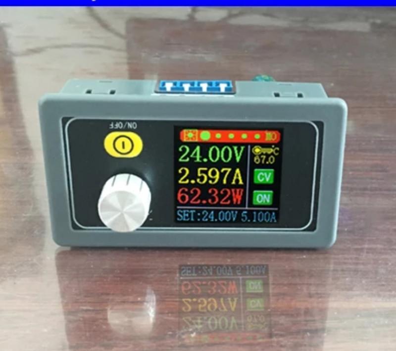 Хорошая скидка на  понижающий-повышающий преобразователь  XYS3580 ($16)
