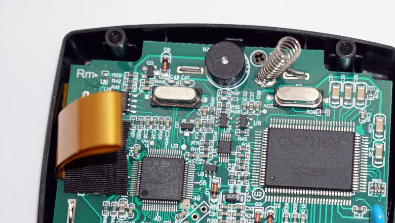 Купон на мультиметр-осциллограф MUSTOOL MT8208 с цветным графическим экраном и полосой 1МГц (.99)