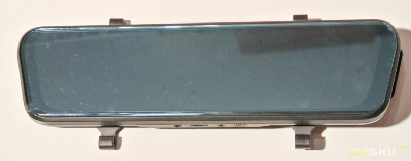 Зеркало-регистратор Azdome PG02.