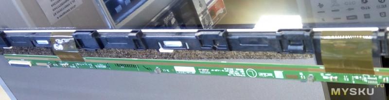 Светодиодная подсветка для ТВ LG 42LB561U