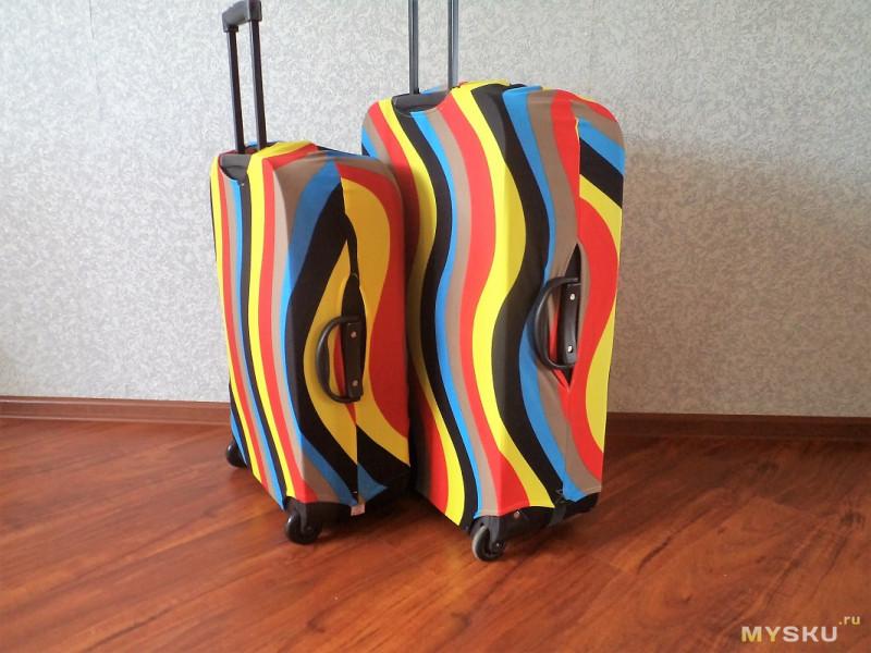 e976bb807367 ... вы его не пропустите, вы не будете перебирать все проезжающие мимо вас  похожие на ваш чемоданы, его не заберет по ошибке или умышленно другой  пассажир.