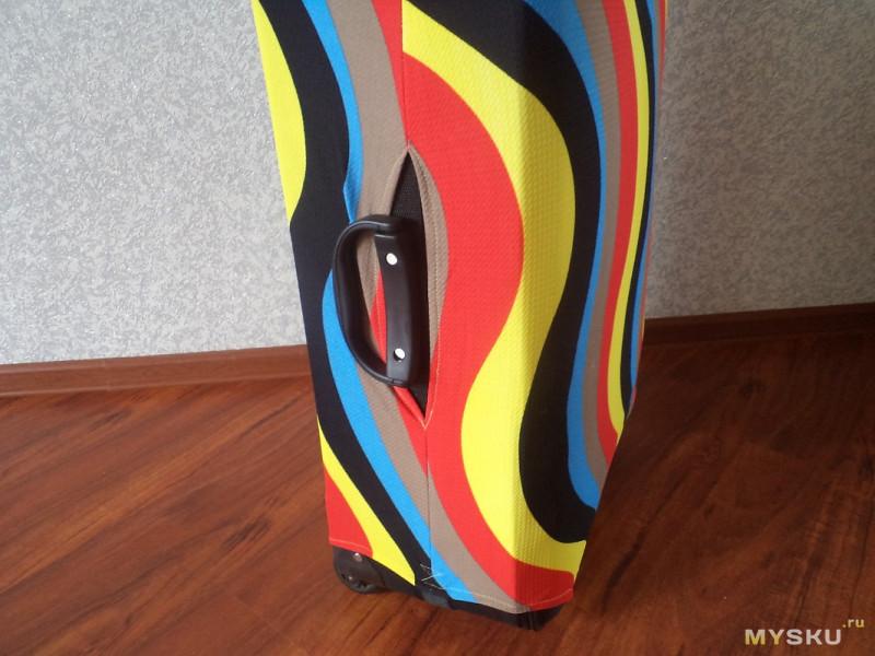 Чехлы для дорожных чемоданов: защита и индивидуализация багажа