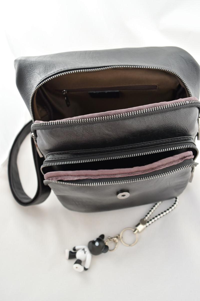 Магазины Китая: Универсальная качественная сумка-рюкзак из Китая