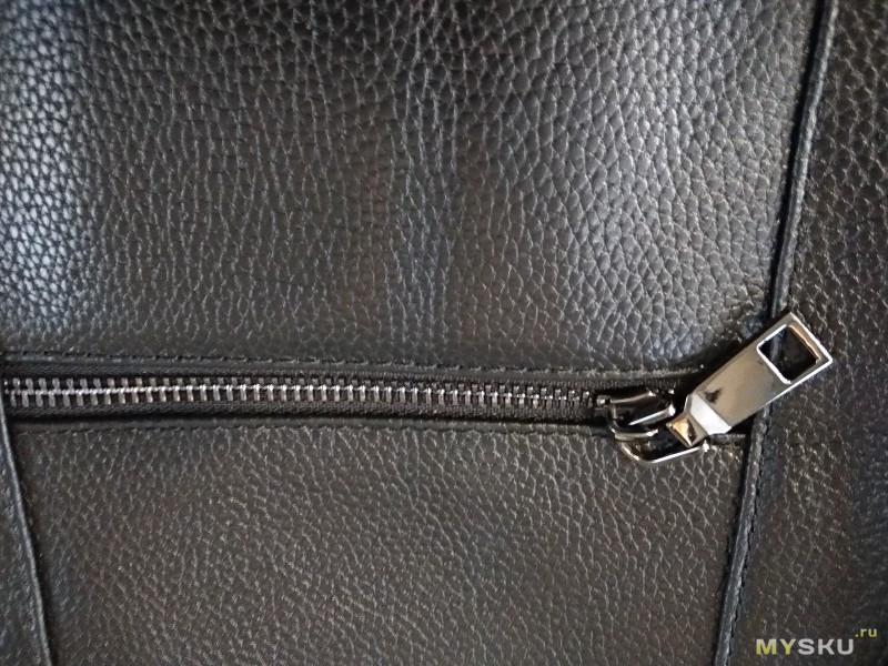 Классическая женская сумка.