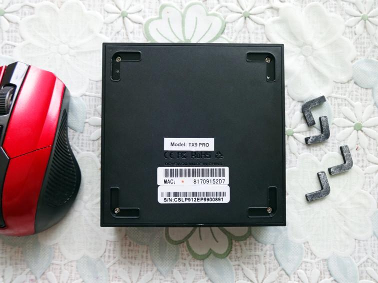 GearBest: Ничего такой из себя - ТВ бокс Tanix TX9 PRO, S912 + 3/32ГБ.