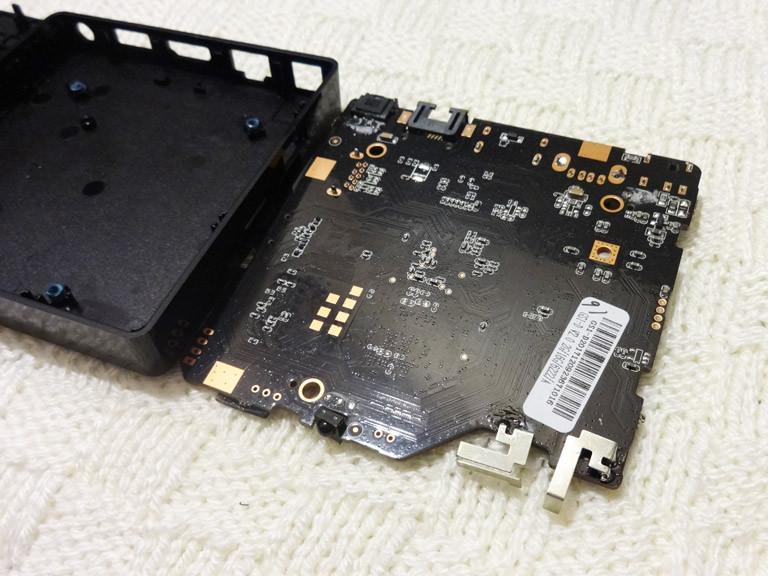 ТВ-бокс Beelink GS1 на базе CPU H6 1.8ГГц: могло быть и лучше или «хуже быть не могло»?