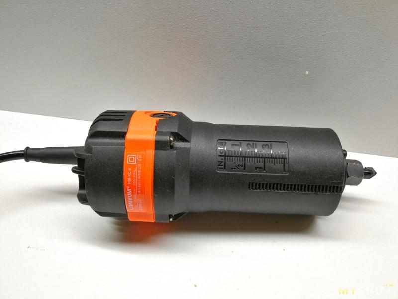 Кромочный фрезер LOMVUM MIR-XC-6