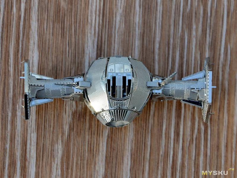 TIE Fighter – имперский истребитель