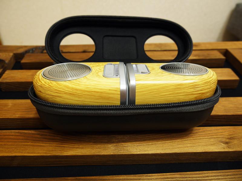 Магазины Китая: Двойная Bluetooth колонка OVEVO Tango D10