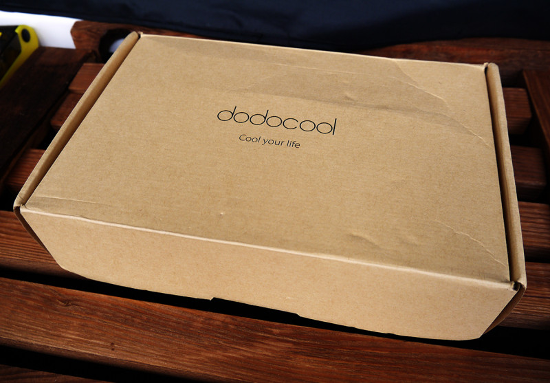 TomTop: Сетевой удлинитель Dodocool dc40