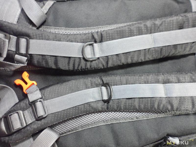 Бюджетный рюкзак