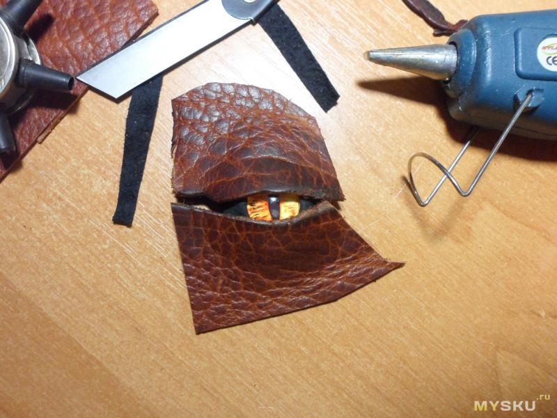 Обзор глаз для поделок