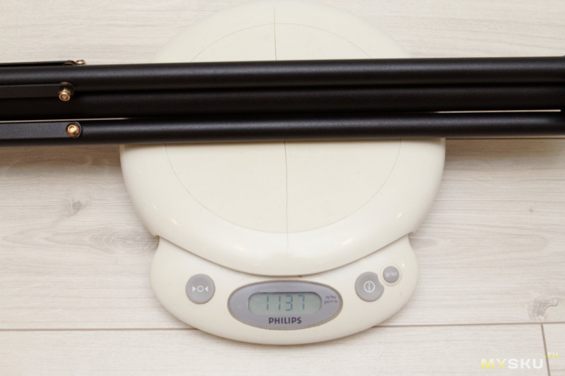 Стойка для лазерного осепостроителя, фото видео освещения/оборудования компании FIRECORE