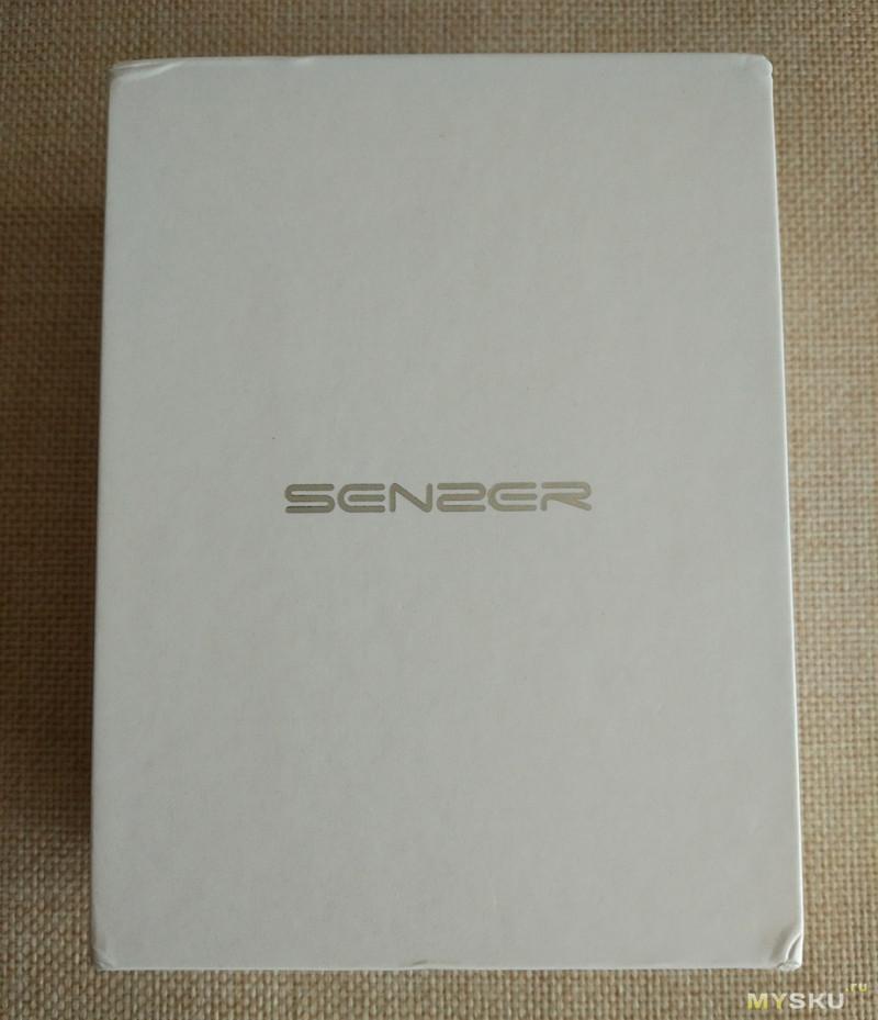 Про те самые наушники Senzer H1