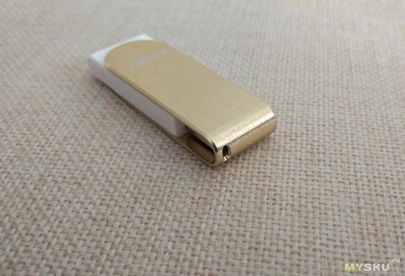 Флешка EAGET F50 USB 3.0 128GB